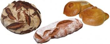 Brot-Spezialitäten
