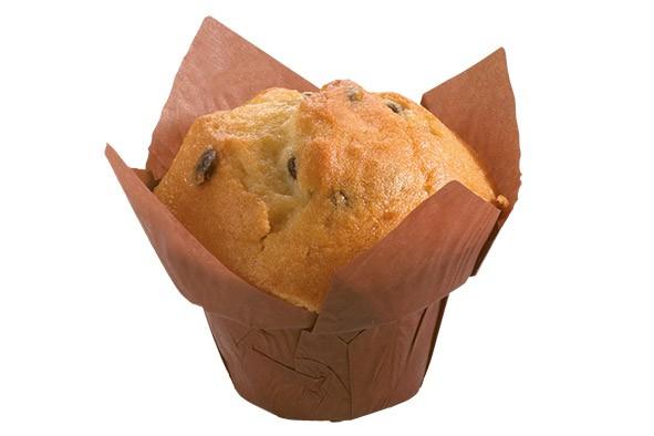 Muffin Lemon-Choc 120g, 24 St.