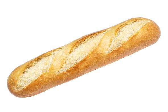 Baguette orig. französisch 140g, 50 Stück