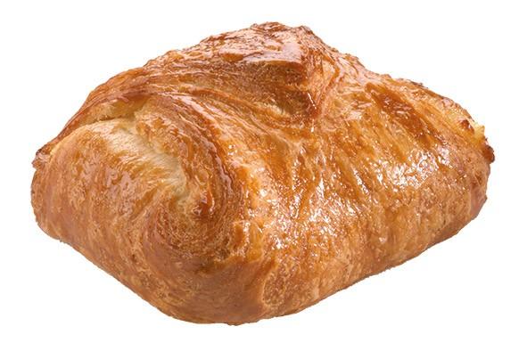 Butter-Quarktasche 145g, 80 Stück