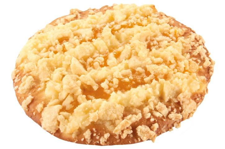 Pfirsich-Joghurt-Taler 160g, 32 St.