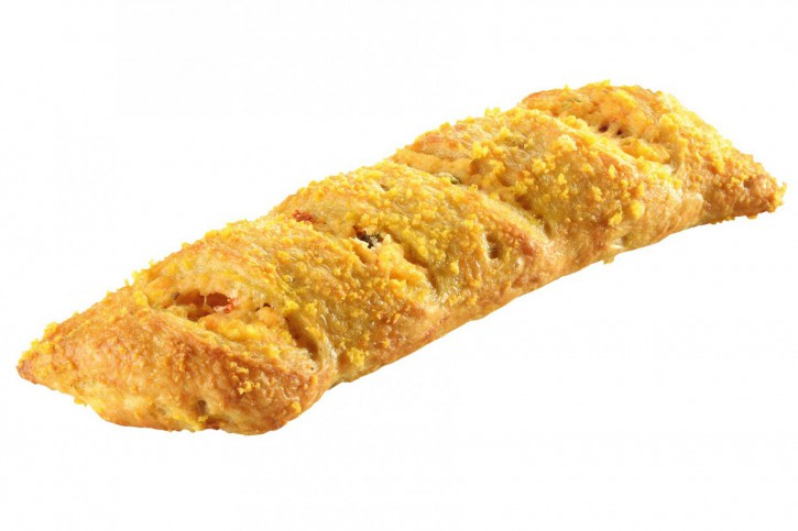 Frischkäse-Peperoni-Stange 110 g, 50 St.
