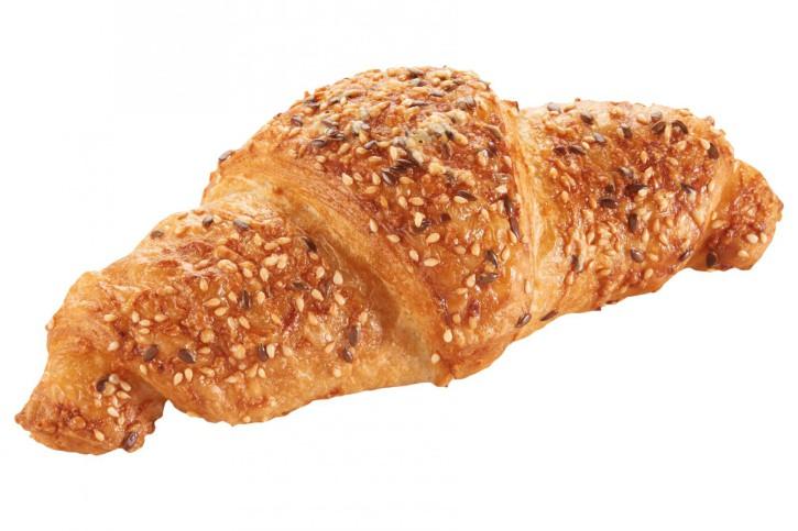 Puten-Frischkäse-Croissant 110g, 50 St.