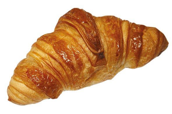 Croissant -Eclat du Terroir- 80 g, 60 Stück