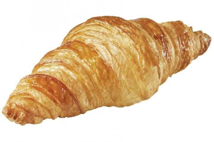 Croissant -Beurre fin pret- Bridor 80 g, 60 St.