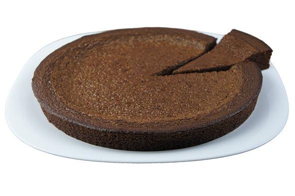 Gâteau chocolat mi-cuit 1000g, 6 Stück