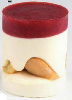 Erdbeer Tiramisu -Nachfüller- 115 ml, 20 Stück