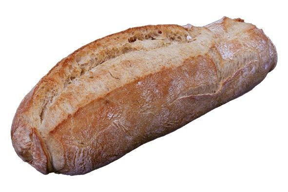 Gourmet-Ciabatta ca. 500 g, 16 Stück