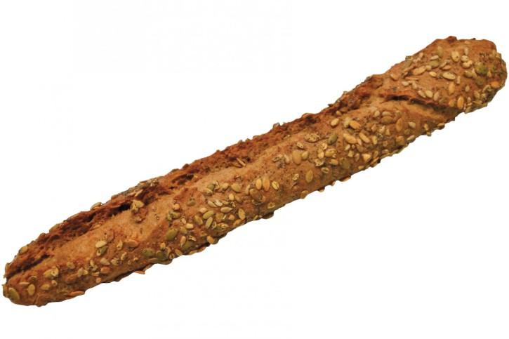 Roggenbaguette-Cerealia ca. 500 g, 15 St.