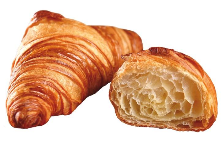 Héritage Buttercroissant - Delifrance 70g, 60 Stück