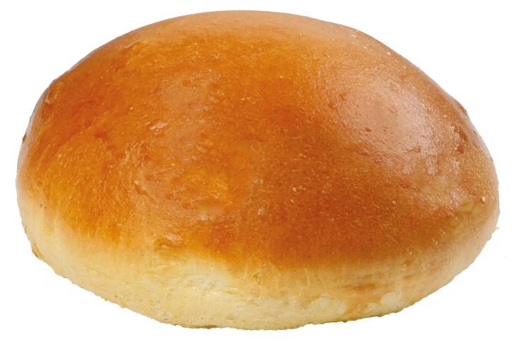 Brioche Burger-Bun - Delifrance 90g, 60 St.