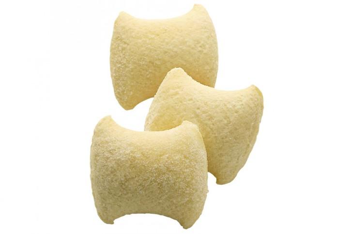 GNOCCHI RIPIENI AI FUNGHI PORCINI - Gnocchi gefüllt mit Steinpilze 5 x 1 kg